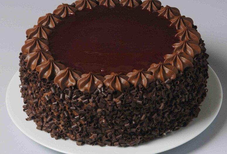 Рецепт шоколадного торта в мультиварке